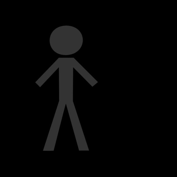 Man Symbol PNG Clip art