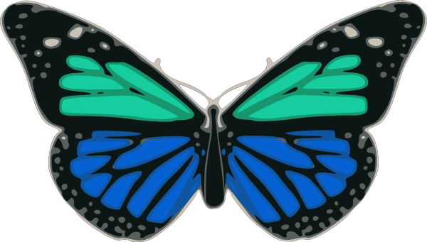 Ecg Blu PNG Clip art