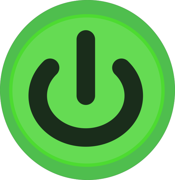 Power-icon-blue PNG icons
