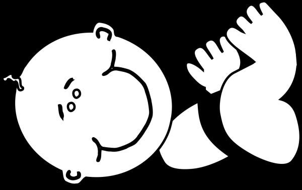 Baby Boy Blue PNG Clip art