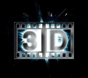 3D PNG Free Download PNG Clip art