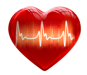3D Red Heart PNG Clipart PNG Clip art