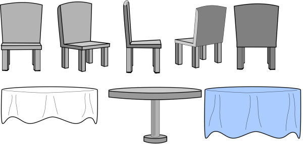 Chairs PNG Clip art