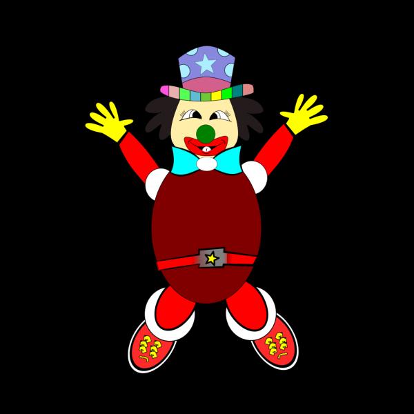Clown PNG images