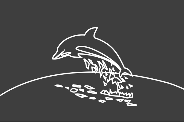 Dolphin PNG Clip art
