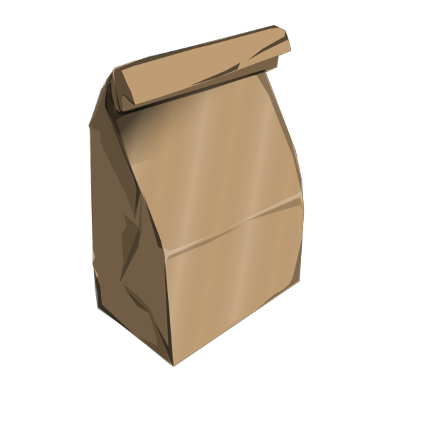 Paperbag PNG icons