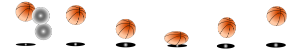 Basketball PNG Clip art