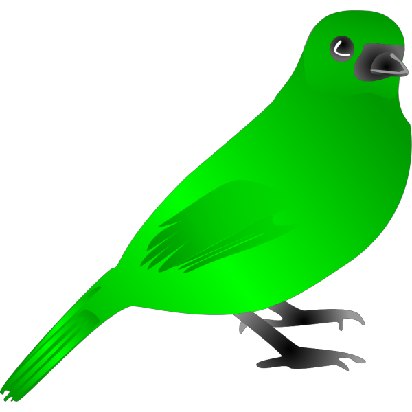 Bird PNG icons