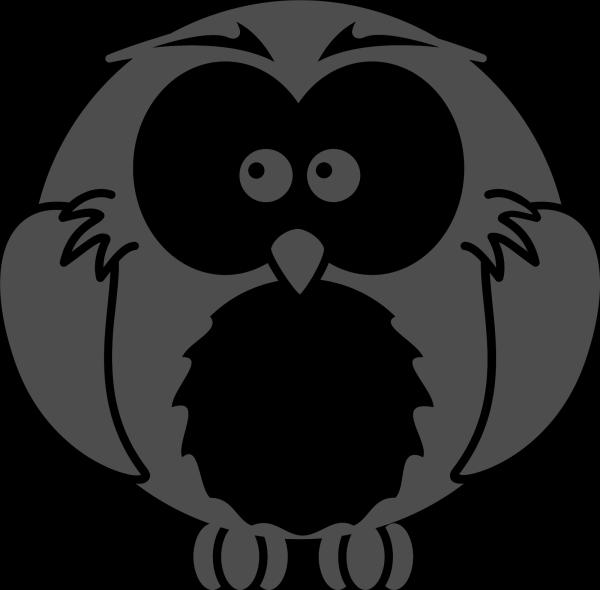 Cartoon Owl PNG Clip art