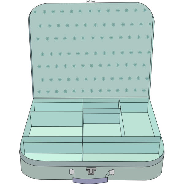 Suitcase PNG images