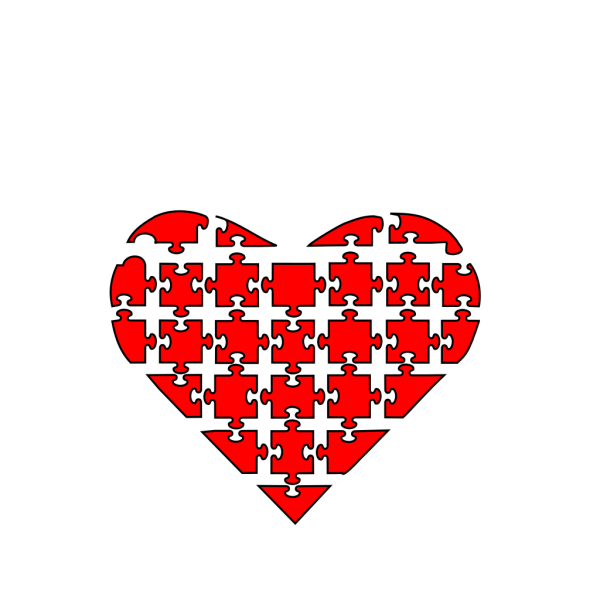 Heart 27 PNG Clip art