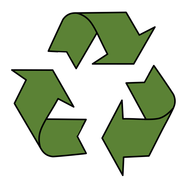Recycle PNG images
