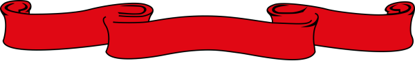 Banner PNG Clip art