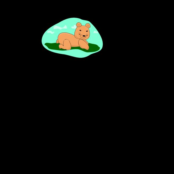 Arking Teddy Bear PNG Clip art