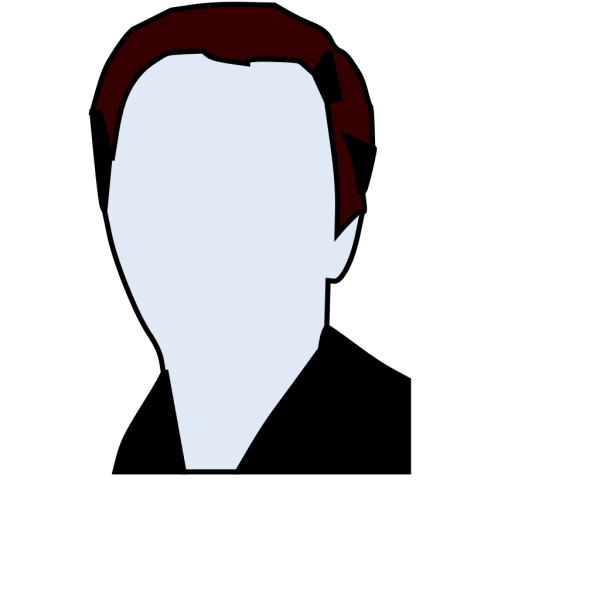 Face And Shoulders PNG Clip art
