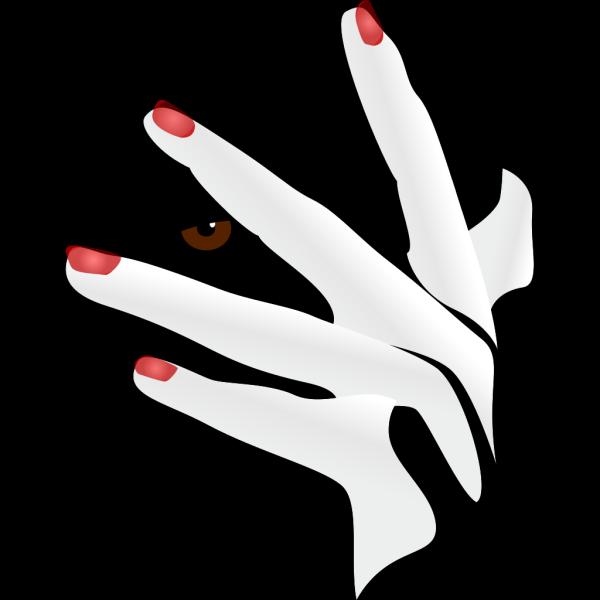 Mlitty Shy Face PNG Clip art