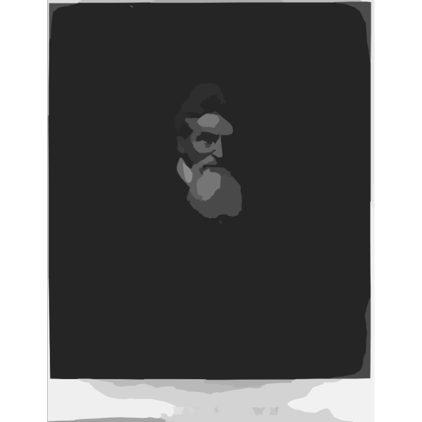 John Brown PNG Clip art