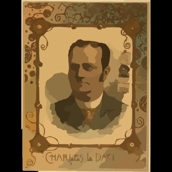 Charles L. Davis PNG Clip art