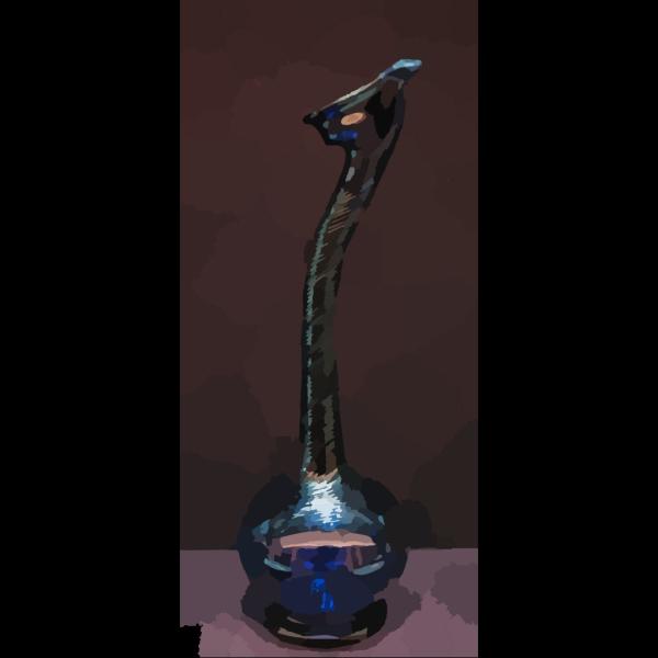 Brown Glass Sprinkler PNG Clip art