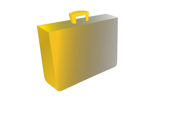 Briefcase PNG icon