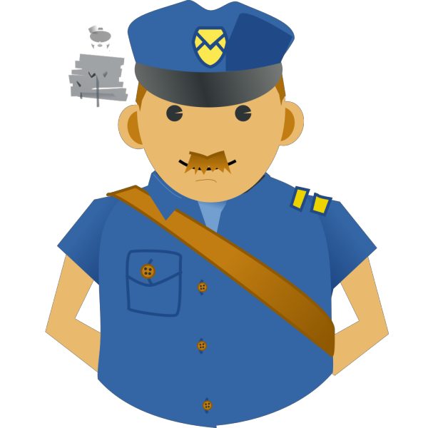 Mailman PNG images
