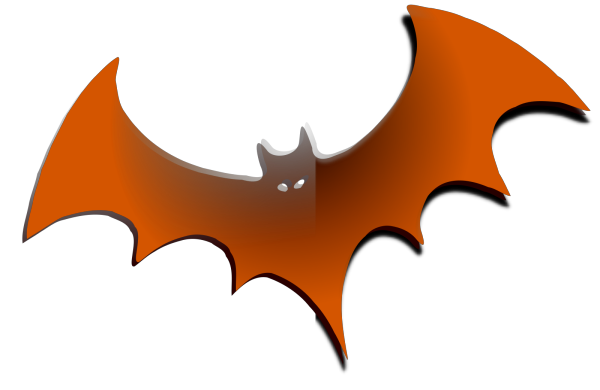 Bat PNG Clip art