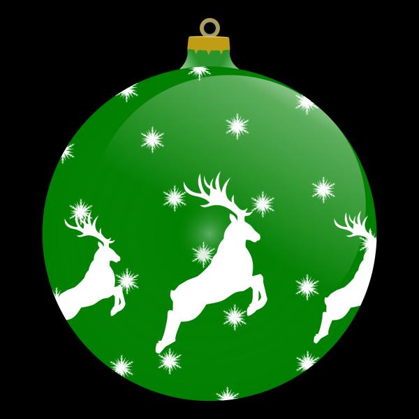 Reindeer 5 PNG Clip art