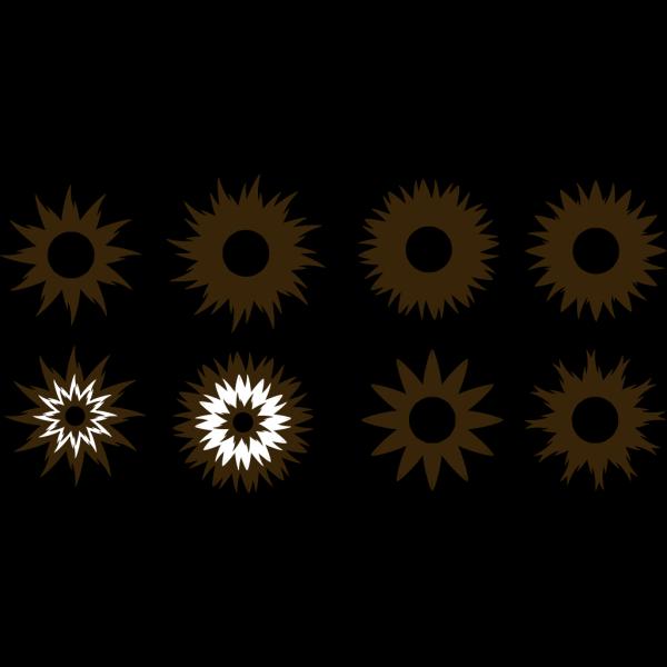 Some Design Elements PNG Clip art