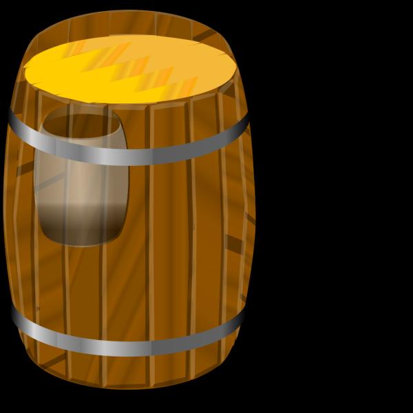 Barrel PNG, SVG Clip art for Web - Download Clip Art, PNG ...