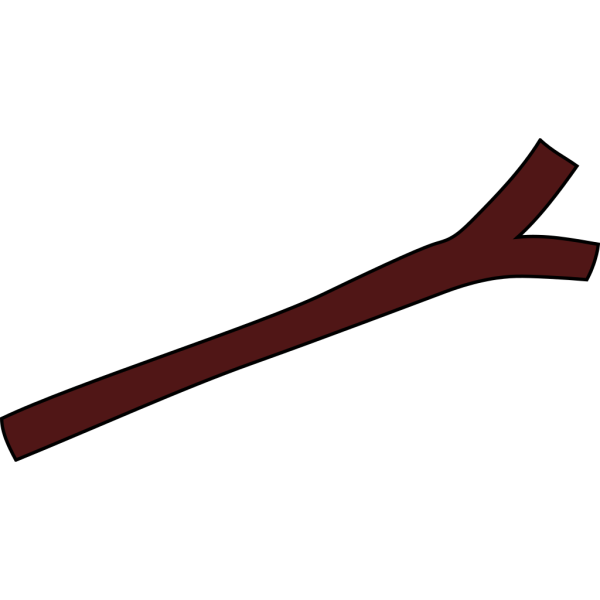 Stick 2 PNG Clip art