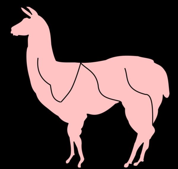 Lama 3 PNG Clip art