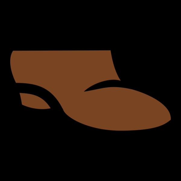Shoe 8 PNG clipart