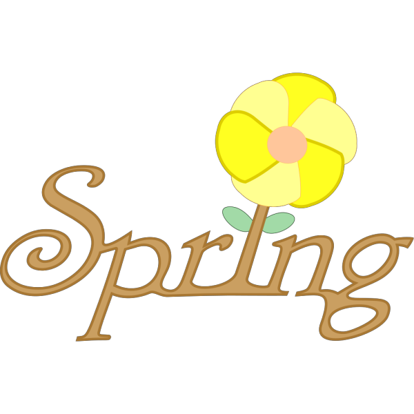 Spring Rooted PNG images