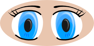 Anime Eyes PNG images
