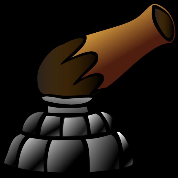 Cannon PNG Clip art