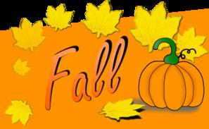 Fall Clip Art PNG Clip art