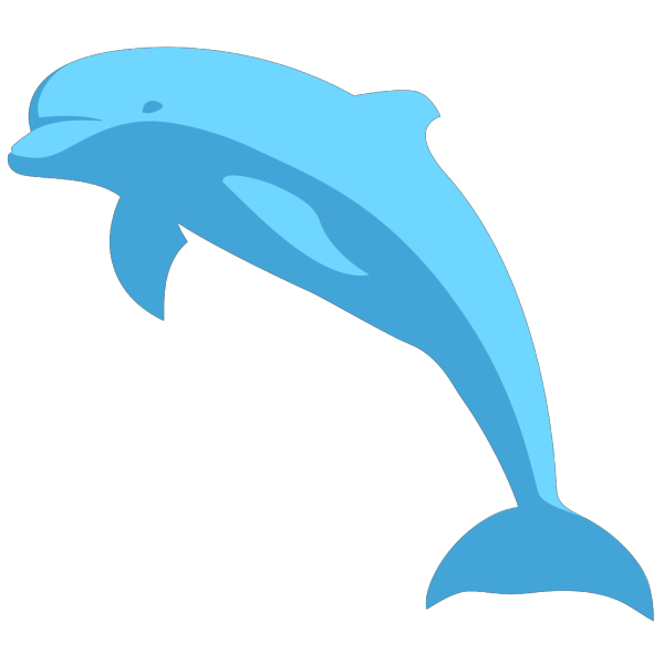 Delphin PNG Clip art