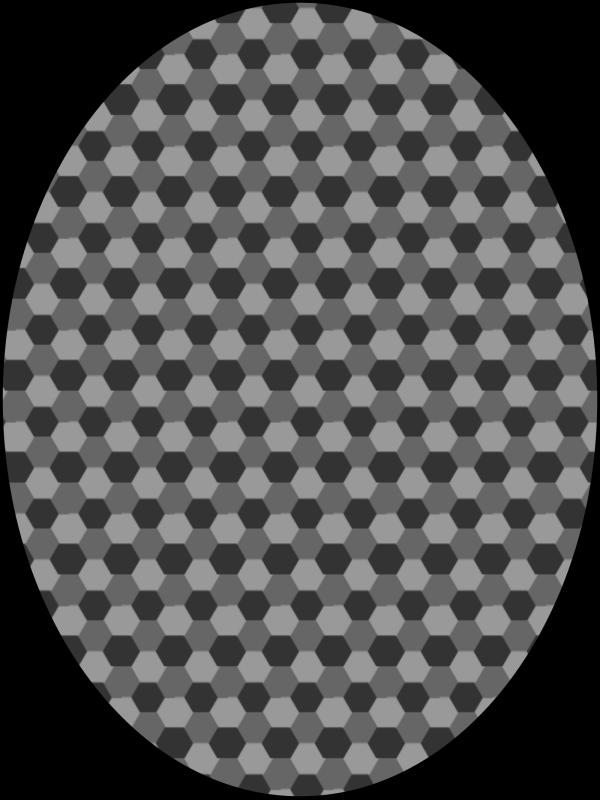 Saturn Blue Gray Black Brown PNG Clip art