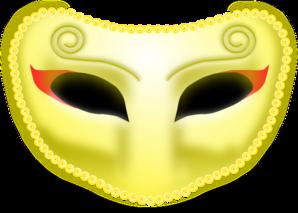 Mask PNG Clip art