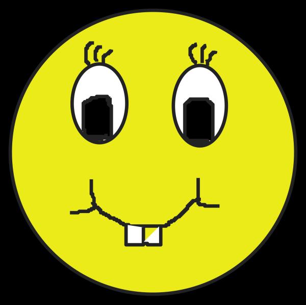 Happy Smiley PNG Clip art