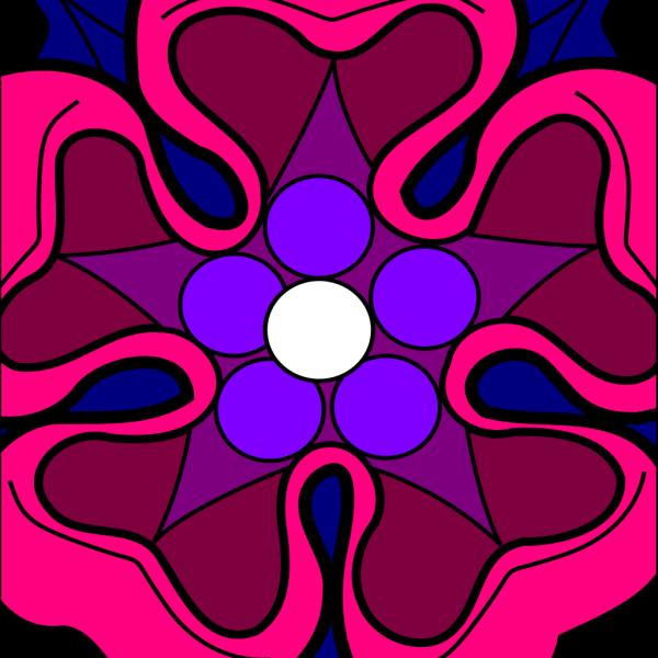 Flower 56 Clip art