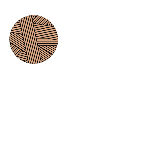 Brown Ball PNG Clip art