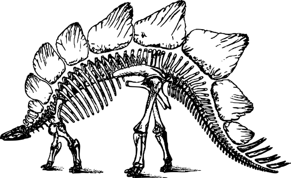 Dino 4 PNG Clip art