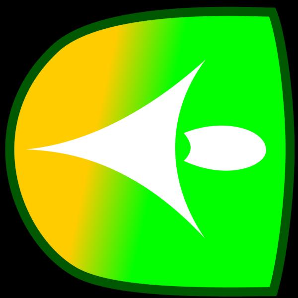 Arrowhead3 PNG Clip art