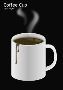 Coffee Cup PNG Clip art