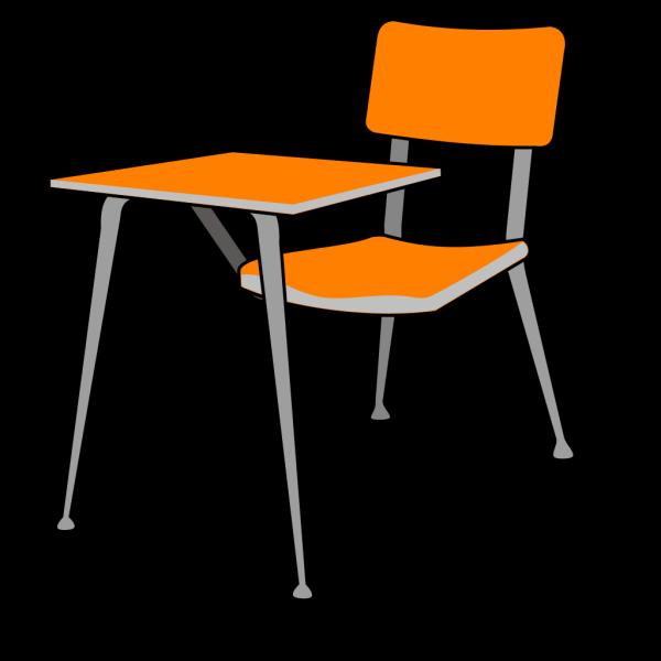 Student Desk PNG Clip art