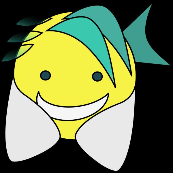 Fish 17 PNG Clip art