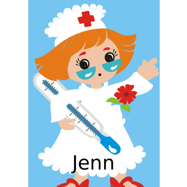 Jennifer PNG Clip art