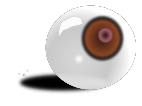 Brown PNG image