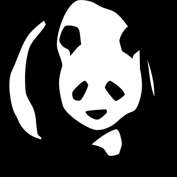 Panda 1 PNG images